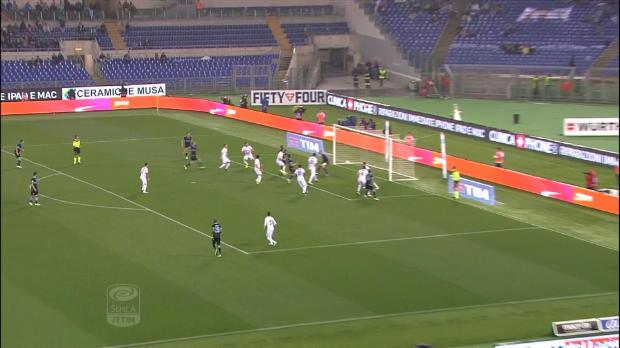 Serie A Round 38: Lazio 2-4 Fiorentina