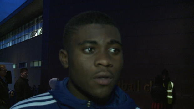 LDC - Youth League, Chelsea, Boga : 'Hazard est le joueur qui m'insipre le plus'