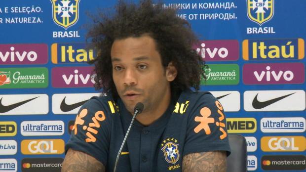 "Marcelo bittet um Respekt nach ""Idiot""-Aussage"