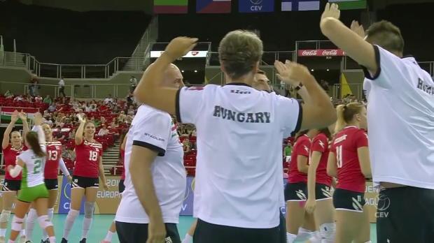 Bulgarien - Ungarn