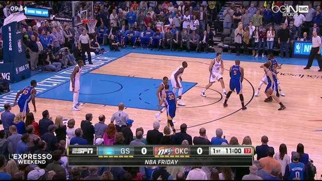 NBA : Le résumé de la nuit