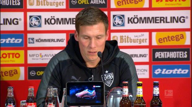 Nach Gomez-Verletzung: Wolf schützt De Jong