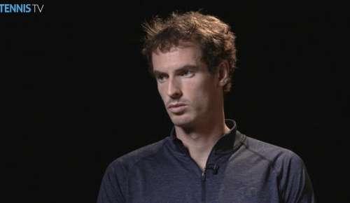 Murray Interview: ATP Shanghai 3R