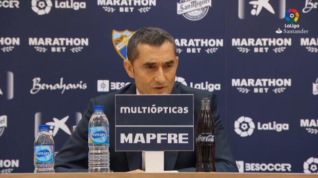 Valverde: Dembele? Brauchen Spieler seiner Art