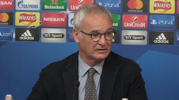 Ranieri setzt auf Porto-Spezialist Slimani