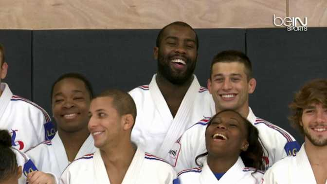Judo : Les Français sont prêts