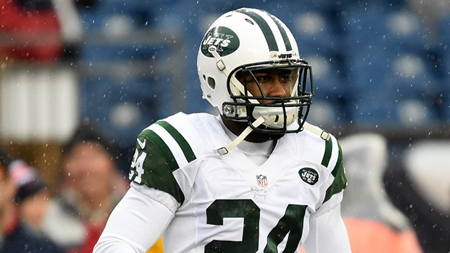 Charges pending against Darrelle Revis for altercation in Pittsburgh