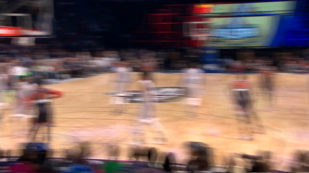 Assist of the Night - Kevin Durant