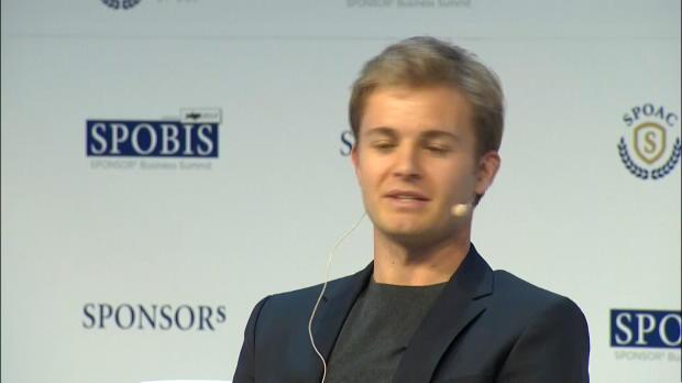 """F1: Rosberg: """"Rücktritt fühlt sich richtig an"""""""