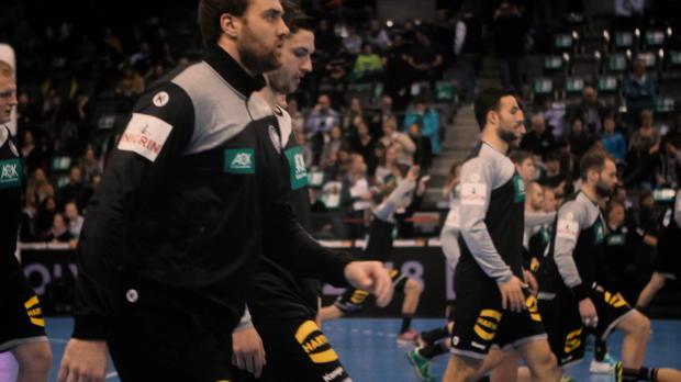 Handball-EM: Deutsches Team heiß auf Auftakt