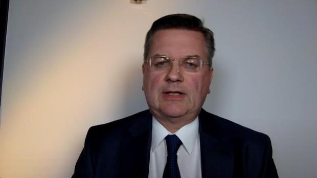 "WM 2026: Grindel: ""Transparentes Verfahren"""