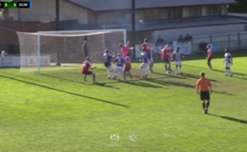 All of the goals from the clash between South Hobart and Olympia Warriors.