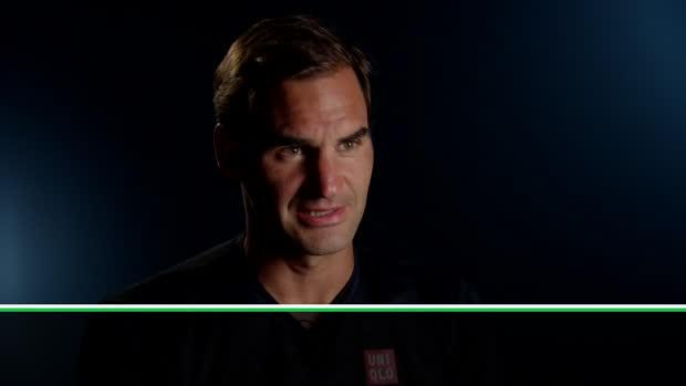 : Cincinnati - Federer - 'C'est un tournoi qui me réussit'