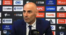 Hear from Melbourne Victory head coach Kevin Muscat following Tuesday's Round 7 catch-up game against Wellington Phoenix.