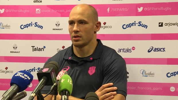 Top 14 - 5e j. : Parisse ravi des prolongations de Danty, Gabrillagues et Plisson