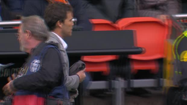 LaLiga: Valencia - Espanyol | DAZN Highlights