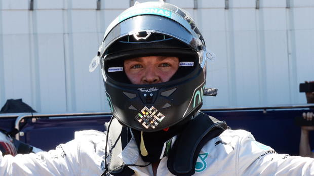 Rosberg survives investigation to take Monaco pole