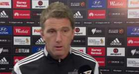 Wellington Phoenix Rd20 press conference