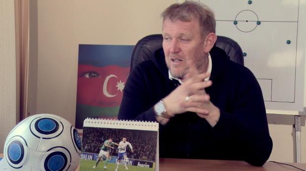 Ex-Barca-Star Prosinecki freut sich auf Baku