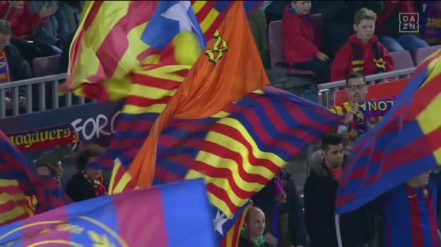 Barcelona - Leganes