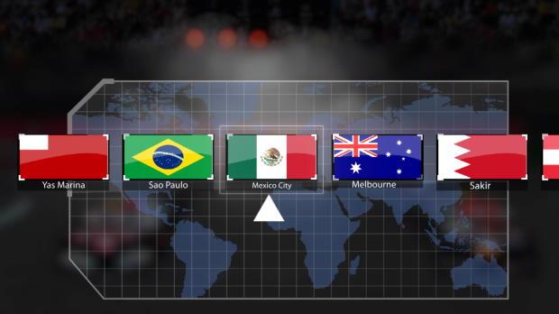 F1: Vorschau auf den großen Preis von Mexiko