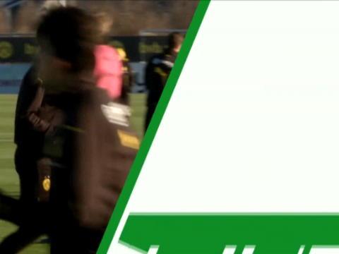 كرة قدم: الدوري الألماني: عثمان دمبيلي.. السيرة الذاتيّة