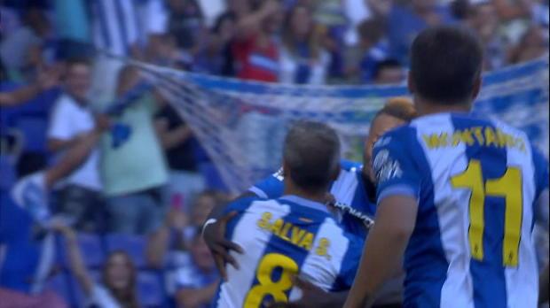 La Liga Round 1: Espanyol 1-0 Getafe