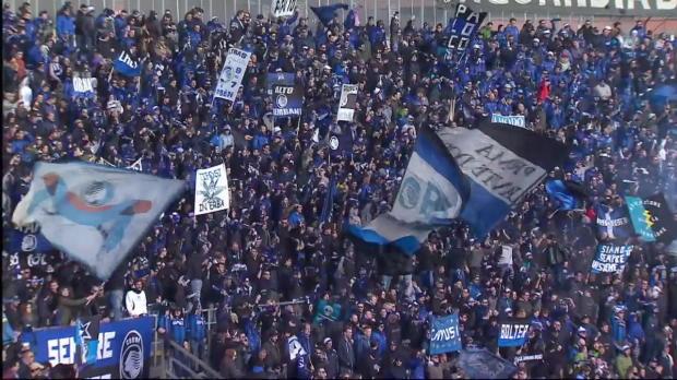 Atalanta - Chievo