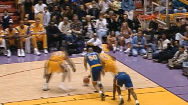 Kobe Bryant's Top 10 Plays of 1996-1997 NBA Season