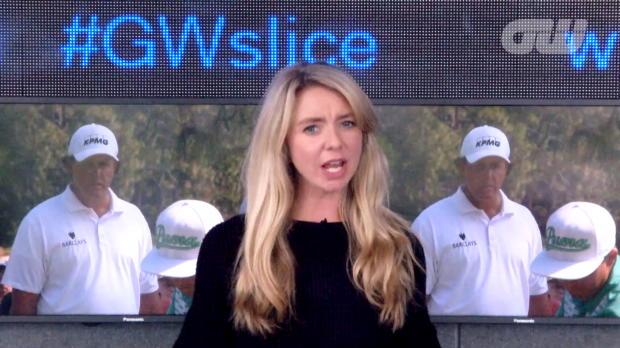 GW Slice: World record broken for fastest hole