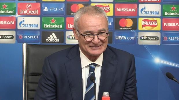"""Ranieri: """"Reise geht weiter, unglaublich!"""""""