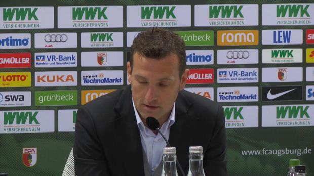 """Weinzierl schwärmt: """"Bayern eiskalt"""""""