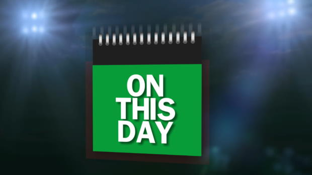 On this Day: Der erste Titel für King James