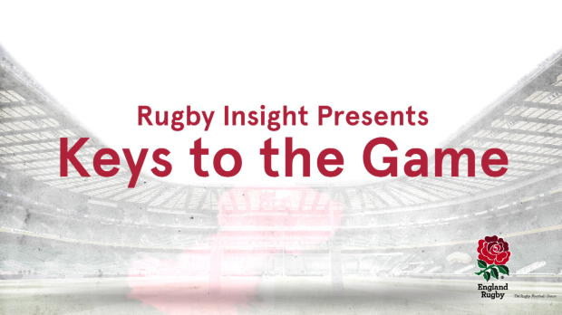Aviva Premiership - IBM Keys to the Game