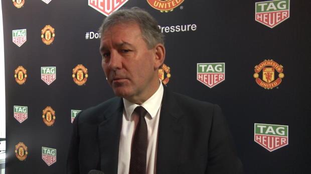 """Robson: """"Griezmann ist wie gemacht für United"""""""