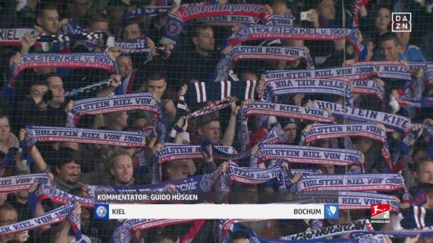 Holstein Kiel - VfL Bochum 1846