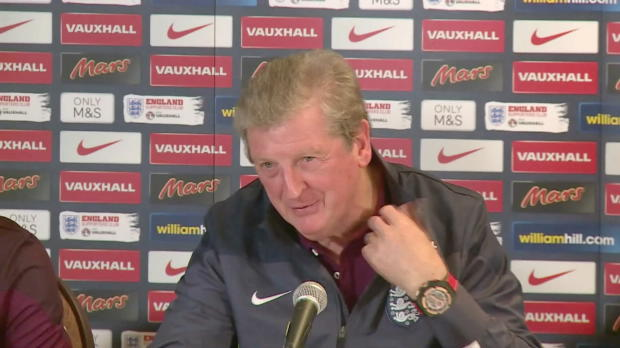 """Hodgson: """"Französisch für mich kein Problem"""""""