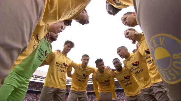 Feyenoord - Excelsior
