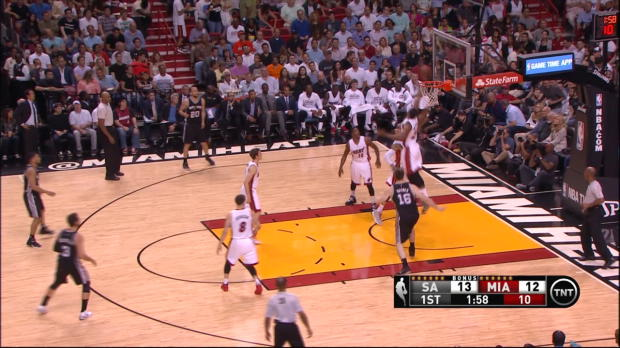 Block of the Night: Hassan Whiteside