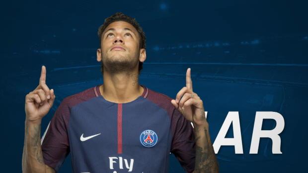 Neymar-Show: Vier Tore, zwei Assists, ein Solo