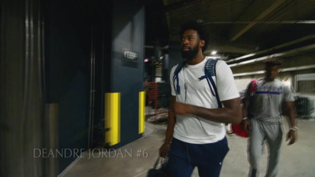 All-Access: US Olympic Men's Team vs China