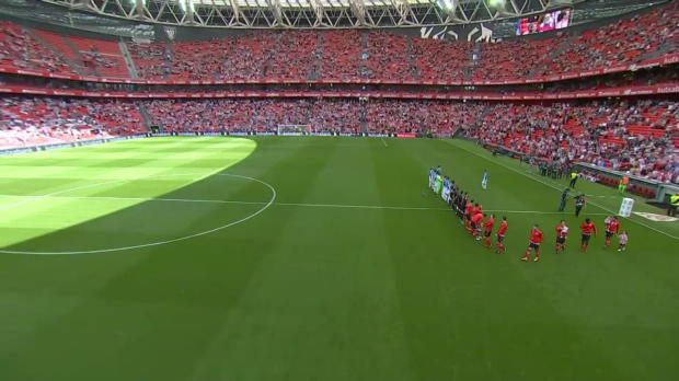 Bilbao - Espanyol