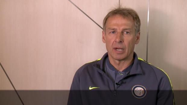 """Klinsmann: Kane """"einer der besten Stürmer"""""""