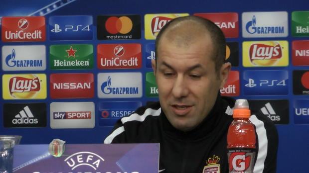 """Jardim: Leverkusen? """"Kein Freundschaftsspiel"""""""