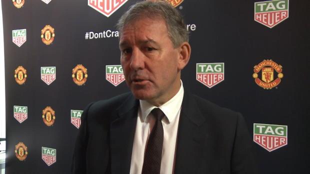 """Robson: """"Ibrahimovic ist großartig"""""""