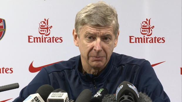 Foot Transfert, Mercato Transferts - Arsenal, Wenger �voque la fin du mercato