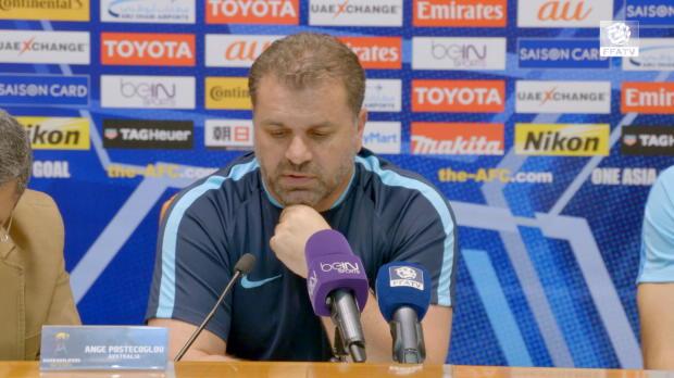 Ange: 'We're prepared to win'