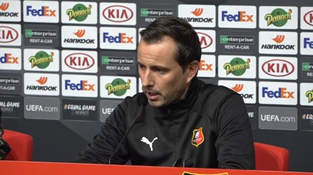 Rennes - Stephan - 'Ben Arfa ? Tous les joueurs de talent m'intéressent'
