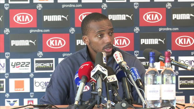 "Foot : Girondins - Maurice-Belay : ""Important pour Reims"""