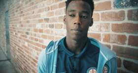 Melbourne City FC winger Bruce Kamau reflects on a difficult contest in Western Sydney following a 3-1 defeat against the Wanderers